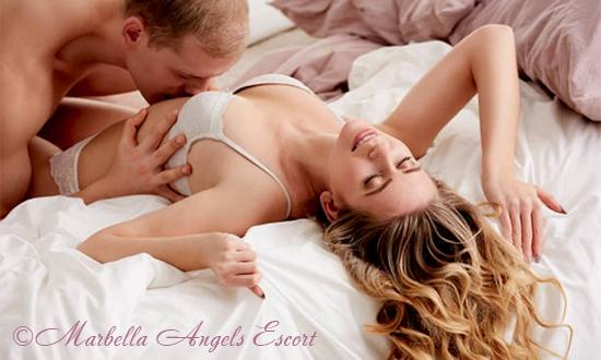 Tips para practicar sexo oral a una escort en Marbella